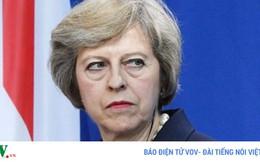Nước Anh sẵn sàng trả 40 tỷ euro để rời EU 