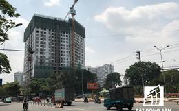 Cận cảnh những cung đường có tới 30 dự án chung cư cao tầng bao vây sân bay Tân Sơn Nhất