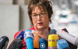 Đức chỉ trích sắc lệnh về thương mại của Tổng thống Mỹ Trump