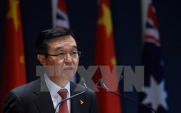 Trung Quốc: Chiến tranh thương mại với Mỹ làm cả hai bên thiệt hại