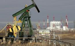 Giá dầu rơi xuống mức thấp nhất trong 3 tháng ở thị trường châu Á