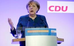 Thủ tướng Đức Angela Merkel tìm kiếm nhiệm kỳ thứ 4