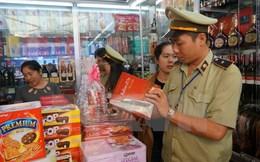 Bánh kẹo ngoại ngập thị trường: Hướng đi nào cho doanh nghiệp Việt?