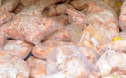 Tạm dừng nhập khẩu gia cầm từ Hoa Kỳ do lo ngại dịch cúm H7