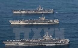 Mỹ nhấn mạnh điều kiện để có thể đàm phán với Triều Tiên