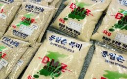 Chính phủ Hàn Quốc thu mua 370.000 tấn gạo để bình ổn giá