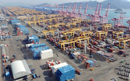 Châu Á sẽ có 5 đại diện trong tốp 10 nền kinh tế hàng đầu