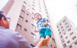 Chỉ một chút điều chỉnh trong lời nói, bố mẹ cũng có thể thay đổi cả tương lai của con