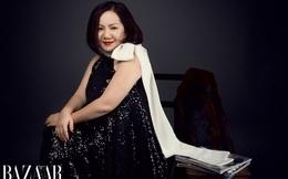 """""""Bà trùm"""" làng người mẫu Việt: Tôi học hỏi được nhiều điều từ những lần bị đối tác mắng là không biết gì..."""