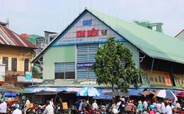 """Đầu tháng 6/2017, """"chúa đảo"""" Đào Hồng Tuyển sẽ di dời chợ hoá chất Kim Biên Sài Gòn về vị trí mới"""