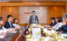 VietinbankSc (CTS) lãi 31 tỷ đồng trong quý 1, tăng hơn 60% nhờ mảng Tư vấn tài chính