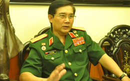 """Tướng Lê Mã Lương: """"Quân đội không làm kinh tế là điều rất lý tưởng"""""""