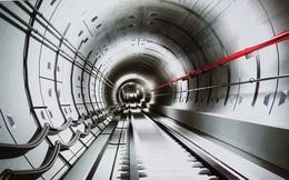 Tiến độ metro phụ thuộc vào cấp phát vốn