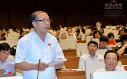 Đại biểu Quốc hội băn khoăn về nợ xấu tuyệt đối của các ngân hàng lớn