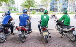 """Taxi bị cạnh tranh khốc liệt, Mai Linh Miền Bắc sẽ nhảy vào đấu với Uber, Grab trên thị trường """"xe ôm""""?"""