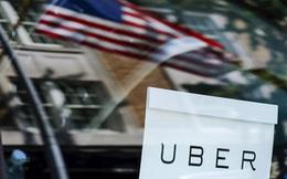 Tân CEO của Uber lo sợ với cương vị mới