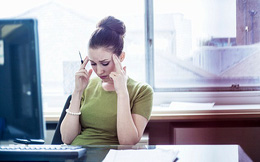 Làm việc dưới áp lực quá 15 năm có nguy cơ mắc bệnh ung thư
