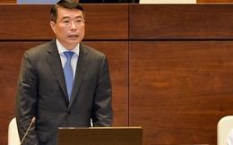 Thống đốc NHNN: Rất nhiều người từ chối khi được điều sang tái cơ cấu ngân hàng yếu kém
