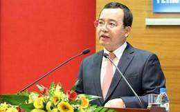 Xem xét điều chuyển Chủ tịch PVN về Bộ Công Thương