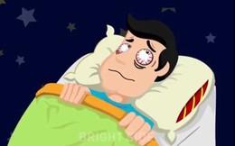 7 sự thật kỳ lạ về giấc ngủ có thể bạn chưa biết