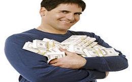 Tỉ phú Mark Cuban chia sẻ bài học nhớ đời về tiền bạc ở tuổi 20, đó là sai lầm nhiều người đang mắc mà không hay biết