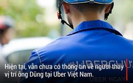 3 dấu hiệu khủng hoảng của Uber Việt Nam