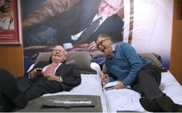 """Cả Warren Buffett và Bill Gates cùng công nhận """"Đam mê là khởi nguồn của thành công"""", thực tế thì sao?"""