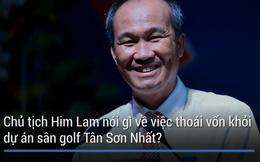 Chủ tịch Him Lam Group: Bán cơm đĩa mãi sao giàu được!