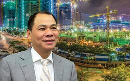 Vingroup khởi công tổ hợp VinFast tại Hải Phòng, quyết tâm làm ô tô thương hiệu Việt