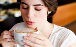 6 dấu hiệu cảnh báo bạn uống quá nhiều cà phê
