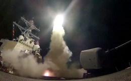 Mỹ tấn công tên lửa Tomahawk vào Syria: Bước ngoặt về đâu