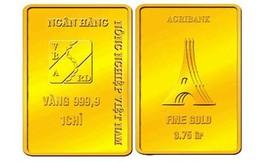 3 tổ chức trong nước chi gần 200 tỷ để nắm giữ 61,24% cổ phần Tổng Công ty Vàng Agribank (AJC)