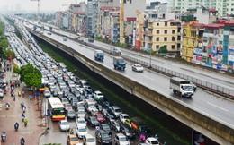 4km dọc đường Khuất Duy Tiến - Nguyễn Xiển, Hà Nội cho phép xây cao ốc thế nào?