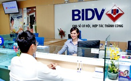 BIDV có thể hưởng lợi nhiều nhất từ Nghị quyết xử lý nợ xấu