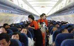 Áp sàn vé máy bay: Thời kỳ 'đi ngược' của hàng không Mỹ