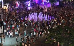 Giá đất ở phố đi bộ Nguyễn Huệ... chưa đến 200 triệu đồng/m2