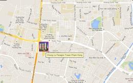 Phía Tây Hà Nội đón thêm tổ hợp 3 tòa chung cư Hanoi Paragon gia nhập thị trường