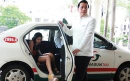 """Uber, Grab thực sự đã khiến Vinasun """"vã mồ hôi"""": Lãi từ taxi ngày càng giảm, đẩy mạnh bán xe để cứu vãn"""