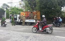 27 phường TP Huế đồng loạt xử lý việc lấn chiếm vỉa hè