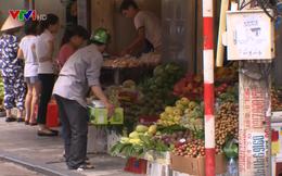 Hà Nội sau 2 tháng xử lý vỉa hè: Nhiều tuyến phố bị tái chiếm