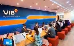 Một cổ đông lớn của VIB đăng ký bán toàn bộ gần 28 triệu cổ phiếu
