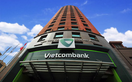 """Thông tư 36 """"mang đến"""" cho Vietcombank hàng ngàn tỷ đồng"""