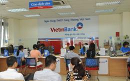 9 tháng, Vietinbank báo lãi 7.232 tỷ đồng