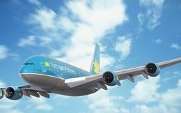Máy bay Vietnam Airlines hạ cánh khẩn cấp để cứu khách