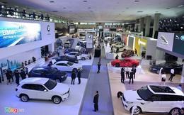 TS Nguyễn Đình Cung: Với ngành công nghiệp ôtô, người ngoài đã tận dụng WTO tốt hơn