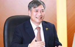 Ông Nguyễn Danh Lương không còn là thành viên HĐQT kiêm Phó Tổng giám đốc của Vietcombank