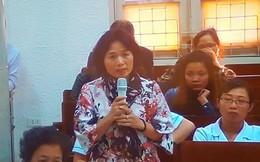 Đại án OceanBank: Vợ của Nguyễn Xuân Sơn xin giữ lại biệt thự Ciputra