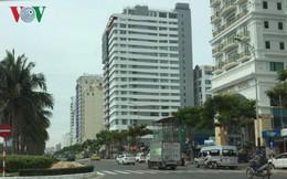 Đà Nẵng đua nhau xây khách sạn ven biển gây nhiều hệ lụy