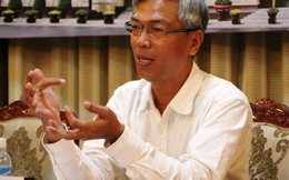 TPHCM bác tin 'con lãnh đạo sở mua 950 ha đất Long Thành'