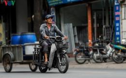 Chiếc xe máy cũ nát vẫn 'chạy phành phạch' và lý do bất ngờ khiến Samsung chọn xây nhà máy tại Việt Nam